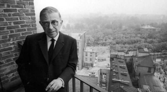 La Náusea de Jean-Paul Sartre | El vacío ante el mundo