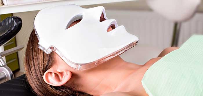 Lo que debes saber de las máscaras LED que rejuvenecen el rostro 2