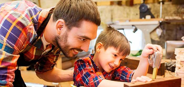El mundo necesita que los padres e hijos pasen más tiempo juntos 3