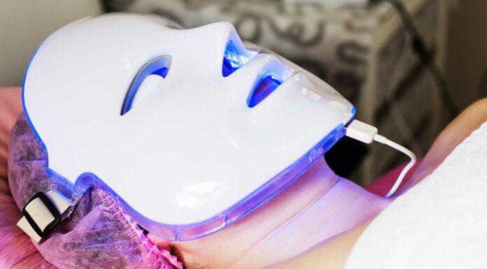 Lo que debes saber de las máscaras LED que rejuvenecen el rostro 1