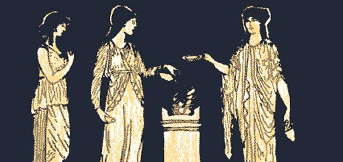 Metrodora | La autora del texto médico más antiguo de una mujer