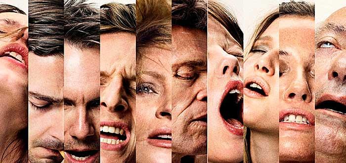 5 Películas de Lars von Trier | Nymphomaniac