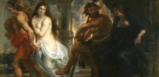 El Mito de Orfeo y Eurídice | El amor que trasciende la muerte