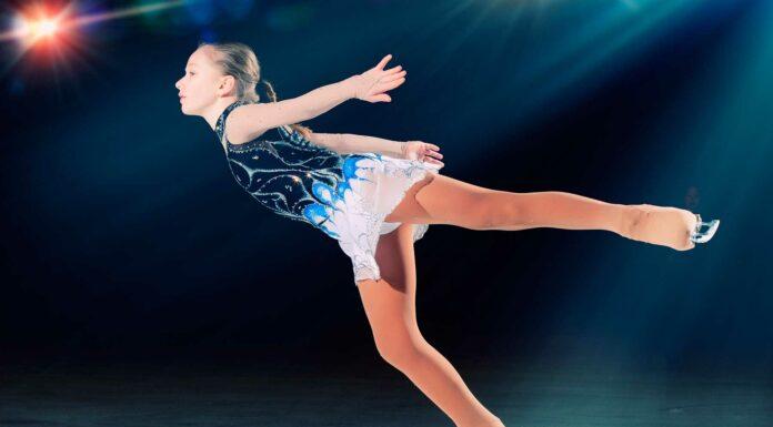 ¿Conoce cómo nació el patinaje artístico?
