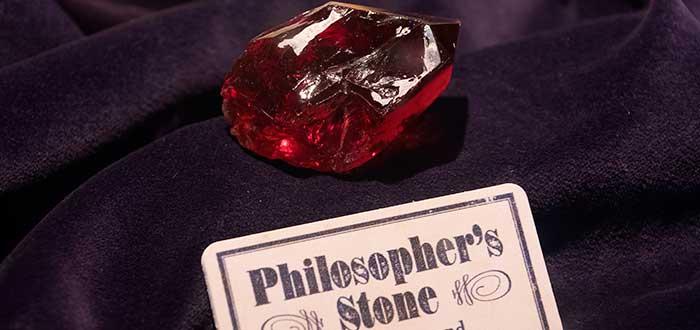 Qué es la Piedra Filosofal | ¿Existe de verdad? 1