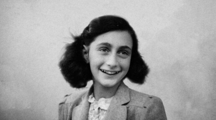 Quién fue Ana Frank | La niña que se convirtió en un icono del Holocausto