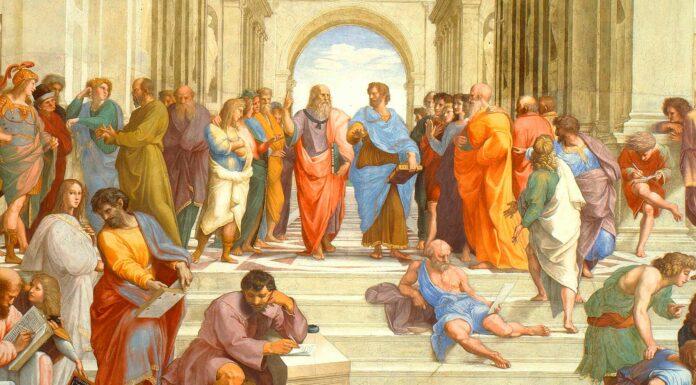 La relación entre Platón y Aristóteles | ¿En qué difiere su filosofía?