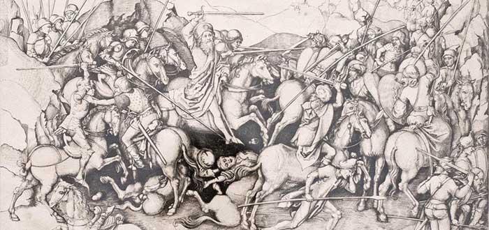 El Tributo de las cien doncellas | Descubre que ocurrió en Asturias