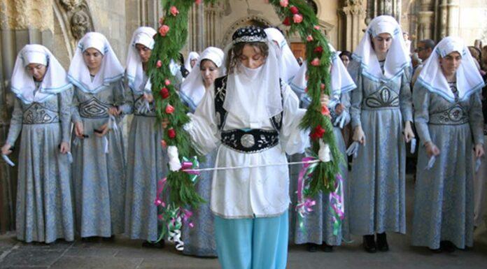 El Tributo de las cien doncellas   Descubre que ocurrió en Asturias