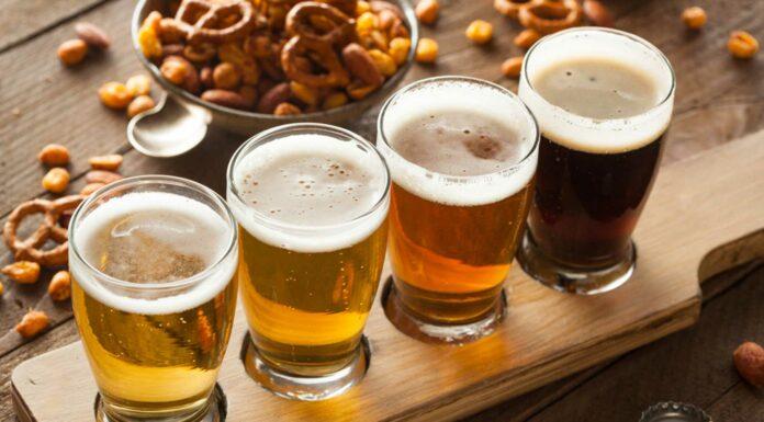 ¿Por qué las cervezas artesanales están cada vez más de moda?