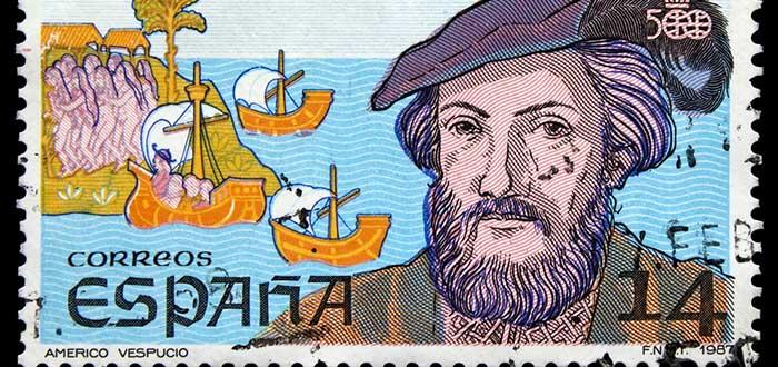 Quién fue Américo Vespucio | El descubridor a la sombra de Colón