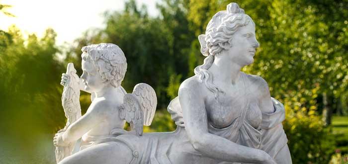 El Nacimiento de Afrodita   El origen de la Diosa del Amor