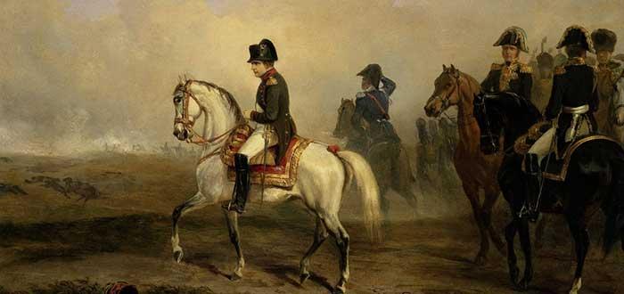 La batalla de Austerlitz | El encumbramiento de Napoleón