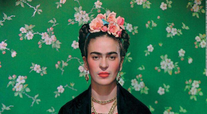 Las Cejas de Frida Kahlo | Un símbolo de su particular belleza