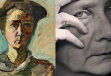 Gabriele Münter | La artista olvidada detrás de Kandinsky