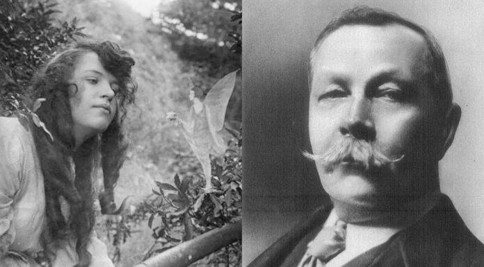 Las Hadas de Cottingley | ¿Engaño o realidad? ¡Descubre la historia!