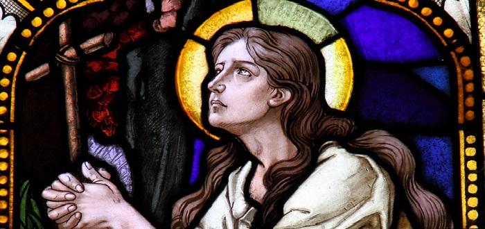 Quién fue Maria Magdalena
