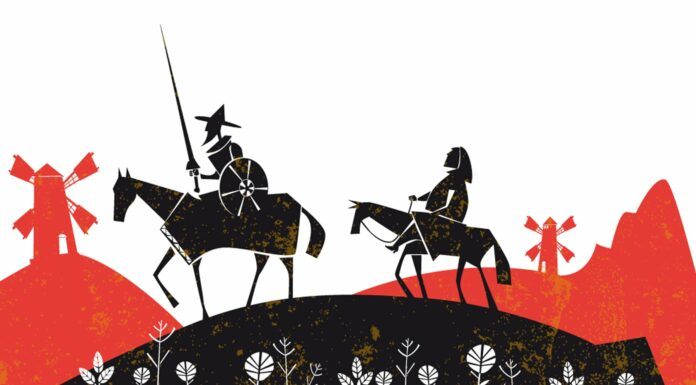 Don Quijote y Sancho Panza | Relación y arquetipos