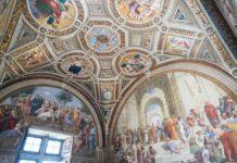 La Escuela de Atenas | Datos para entender el Fresco de Rafael
