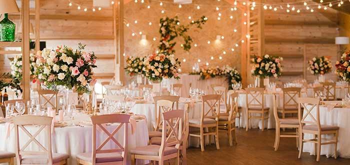 10 Lugares curiosos en los que casarse. ¡Te encantarán!