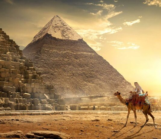 5 Razones por las que debes conocer Egipto