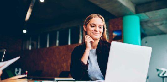 Estudiar una carrera universitaria online puede ser tu mejor opción