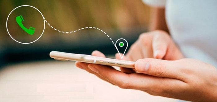Cómo conocer la ubicación de alguien a través de su número telefónico 2