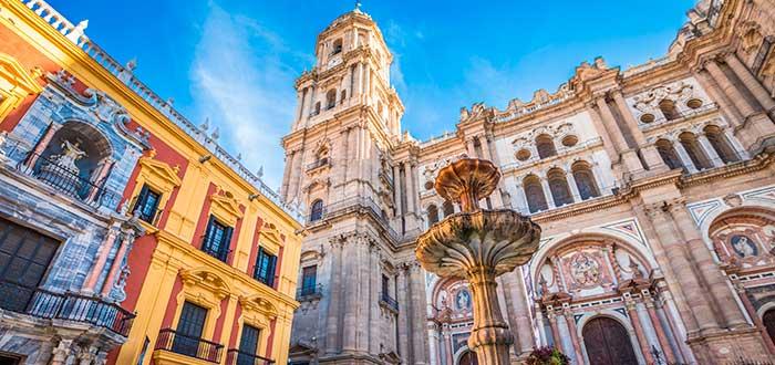 Las ciudades m s tur sticas de espa a y algunas de sus for Ciudades mas turisticas de espana