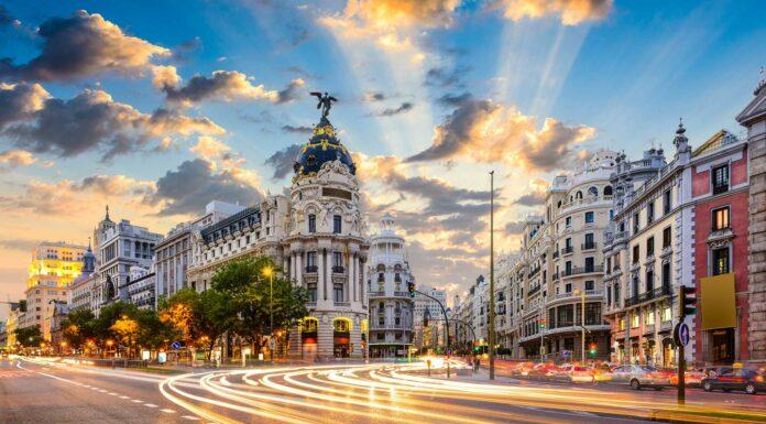 5 Razones por las que no puedes dejar de conocer Madrid