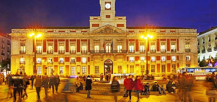 5 Razones por las que no puedes dejar de conocer Madrid. 2