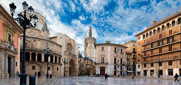 Las ciudades más turísticas de España y algunas de sus curiosidades 2