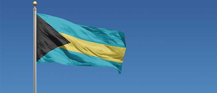 bahamas bandera