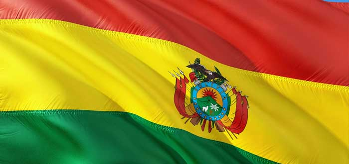 curiosidades de bolivia la bandera