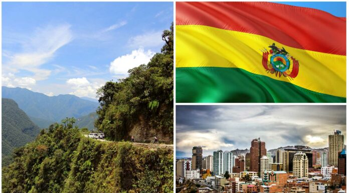10 Curiosidades de Bolivia   Sorpréndete con este país