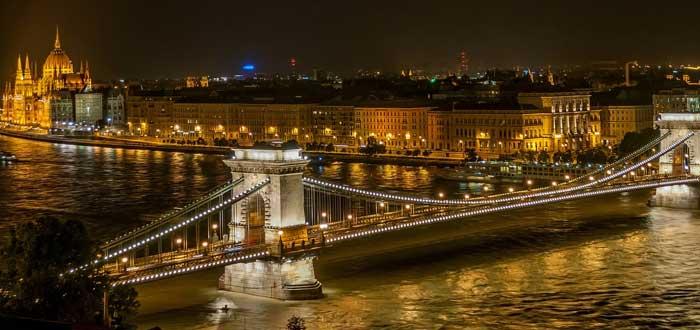 10 Curiosidades de Budapest | Sorpréndete con esta ciudad