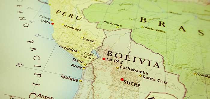 dato curioso de bolivia no tiene mar