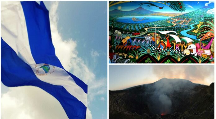 10 Curiosidades de Nicaragua   Sorpréndete con este destino