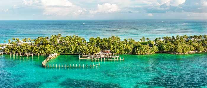 datos curiosos de las bahamas