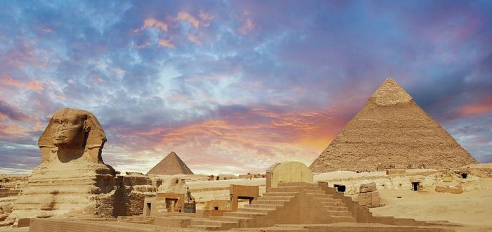 5 Razones por las que debes conocer Egipto 2