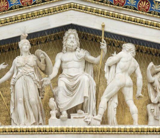 10 Diosas Griegas y sus Mitos | Imprescindible conocerlas