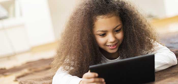Cómo garantizar la seguridad infantil con las nuevas tecnologías. 1