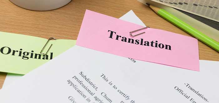 Cómo se calcula el precio de una traducción. 1
