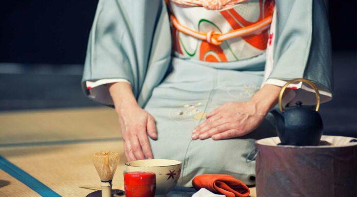 Ceremonia del té en Japón | Todo sobre esta tradición japonesa