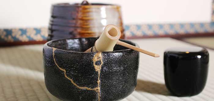 Ceremonia del té en Japón | Utensilios de la ceremonia del té en Japón