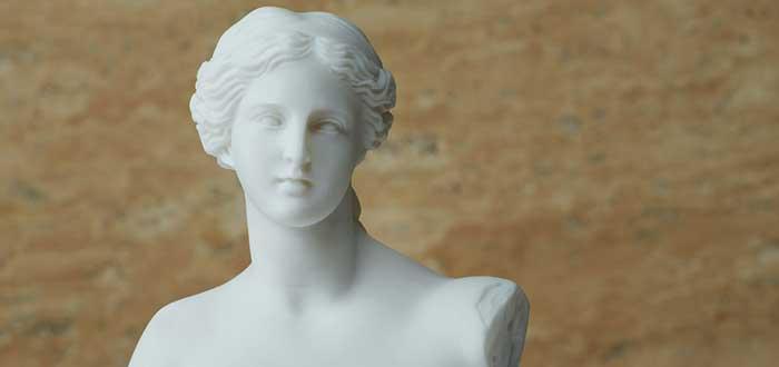 Diosas griegas | Afrodita, diosa de la belleza, el amor y la sexualidad