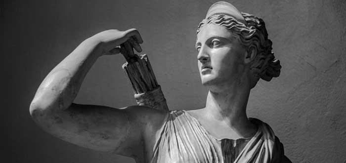 Diosas griegas | Artemisa, la diosa de la caza y la virginidad