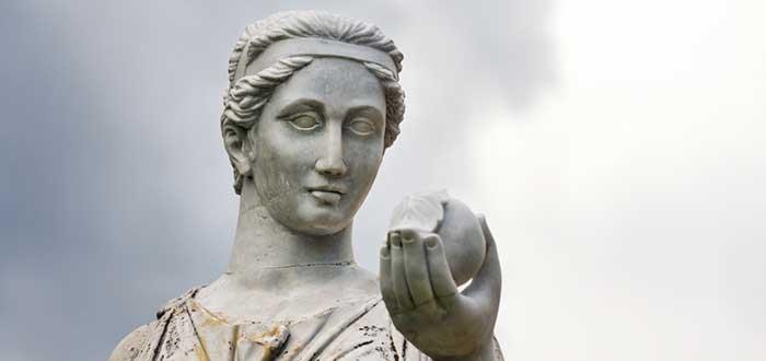Diosas griegas | Hera, diosa de la familia y reina del Olimpo