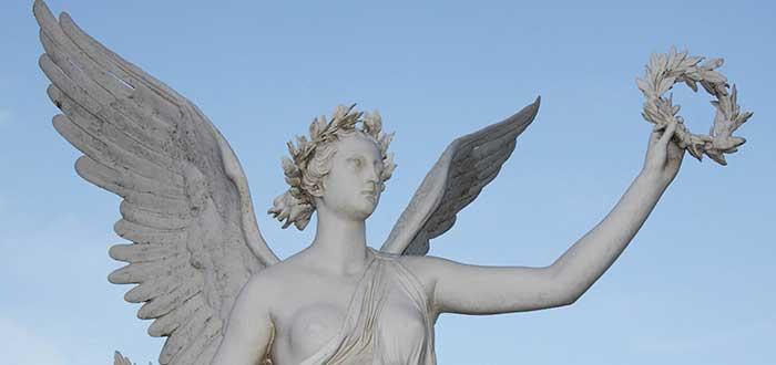 Diosas griegas | Nike, diosa de la victoria