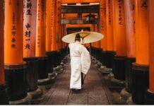 tradiciones de Japón
