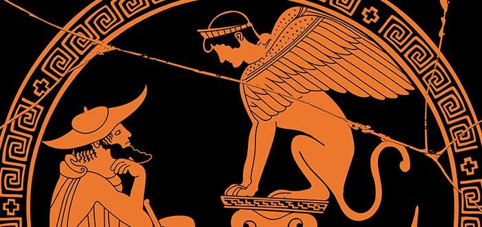 El Mito de Edipo Rey | El Mito de Edipo